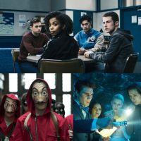 13 Reasons Why, La Casa de Papel... les moments les plus idiots dans les séries en 2019