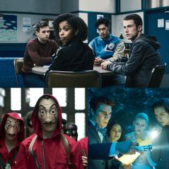 13 Reasons Why, La Casa de Papel... les moments les plus idiots dans les séries en 2019