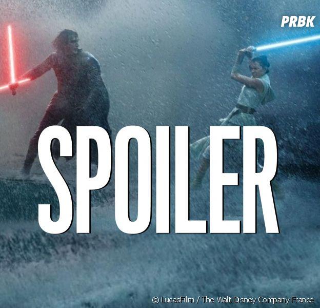 Star Wars 9 : des fans lancent une cagnotte suite au destin polémique d'un personnage