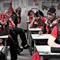 Sexion d'Assaut ... Ils reviennent et prévoient un concert pour 2011