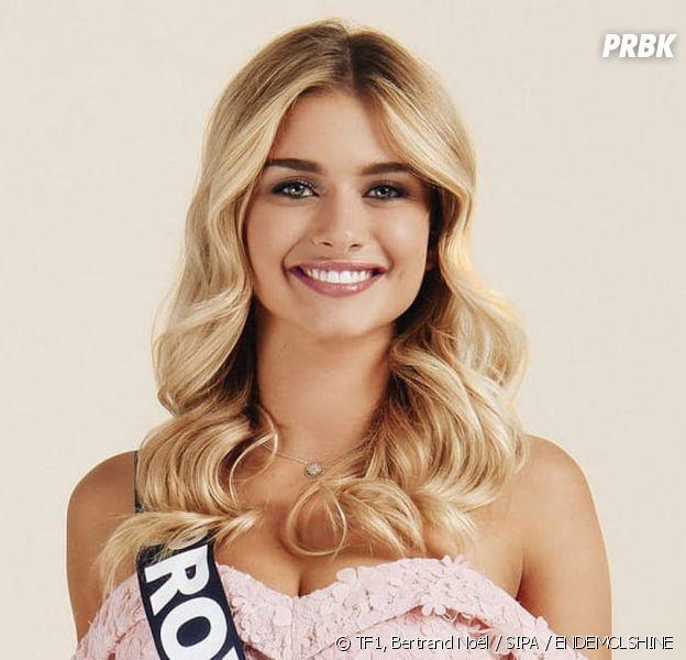 """Miss France 2020 : Lou Ruat (Miss Provence) insultée de """"coquille vide"""" après son discours, elle répond aux critiques"""