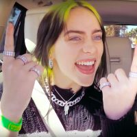 Billie Eilish se déchaîne dans Carpool Karaoke : chant, Justin Bieber et visite de sa maison