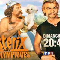 Astérix aux Jeux Olympiques sur TF1 ce soir ... bande annonce