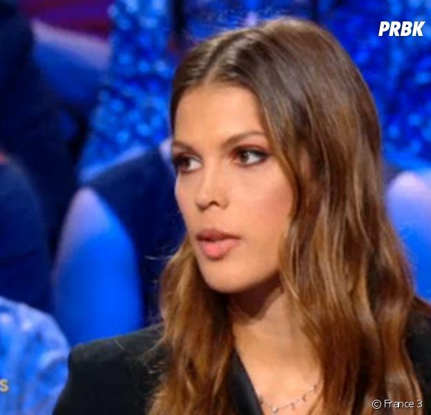 """Iris Mittenaere balance sur les coups bas dans Miss Univers : """"certaines filles sont prêtes à tout"""""""