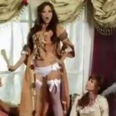 Jessica Sutta ... Son clip ultra sexy I Wanna Be Bad