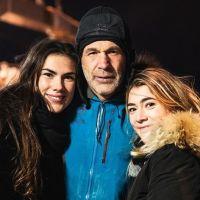 Mike Horn : 20 jours après son sauvetage, il retrouve enfin ses filles