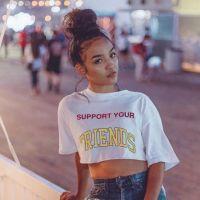 Lexi Alijai : la jeune rappeuse est morte à 21 ans