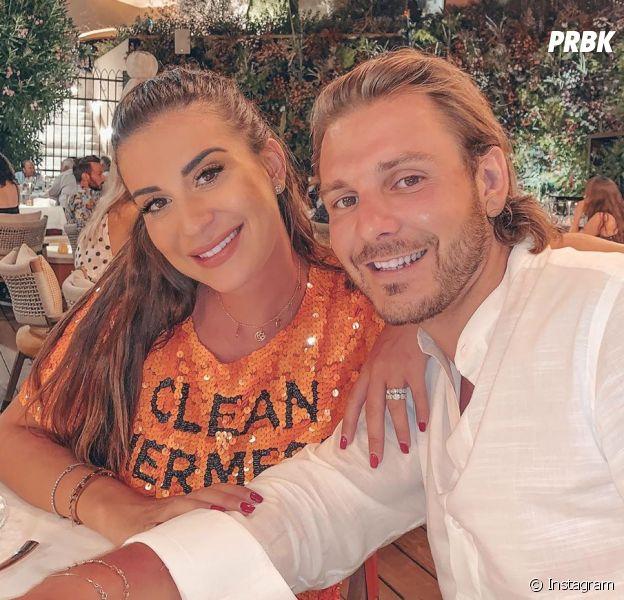 Martika Caringella (Mamans & célèbres) bientôt le mariage avec Umbertto ? Elle nous répond en interview