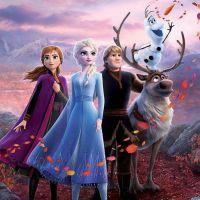 La Reine des Neiges 2, film d'animation ayant eu le plus de succès ? Oui mais pas en France !