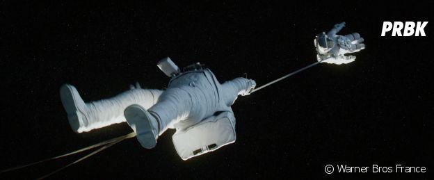 Gravity : cette scène fait débat