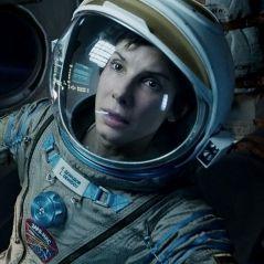 Gravity : 5 choses vues dans le film qui ne pourraient jamais arriver dans l'espace