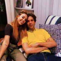 Danna Paola (Lu dans Elite) : bientôt un duo avec... Mika ? La photo qui sème le doute