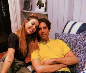 Elite : Danna Paola (Lu) et Mika bientôt en duo ?