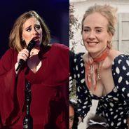 Adele très amincie : découvrez combien de kilos la chanteuse a perdu