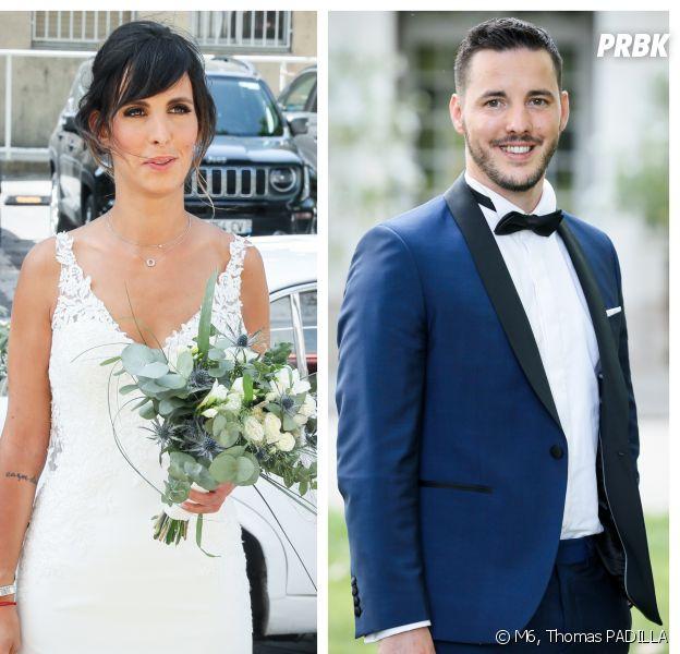 Mélodie (Mariés au premier regard) va-t-elle se marier avec Adrien ?
