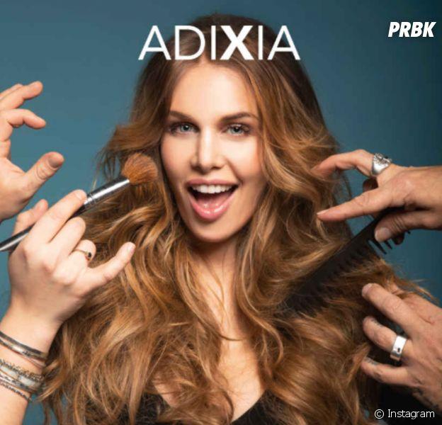 """Adixia révèle avoir été victime de harcèlement scolaire dans son livre Ma revanche : De Adeline à Adixia : """"Il n'y a rien de plus humiliant"""""""