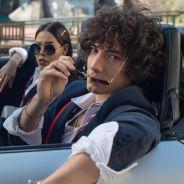 Elite saison 3 : Jorge Lopez (Valerio) prêt à quitter la série ? Sa déclaration qui en dit long