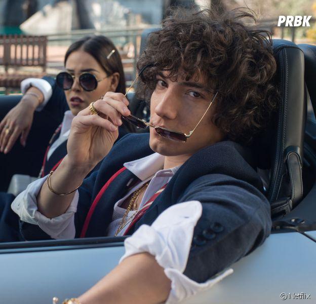 Elite saison 3 : Jorge Lopez prêt à quitter la série ?
