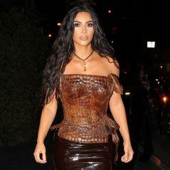 Kim Kardashian dévoile la bande-annonce de The Justice Project, son docu sur les détenus en prison