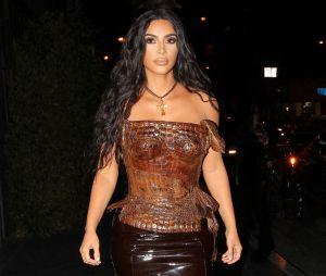 Kim Kardashian dévoile bande-annonce de The Justice Project, son docu sur les détenus en prison
