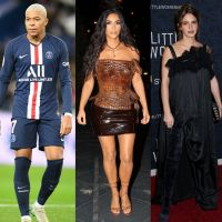 Kylian Mbappé, Kim Kardashian, Emma Watson... Quand les stars s'engagent