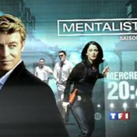 The Mentalist saison 2 ... sur TF1 ce soir ... bande annonce