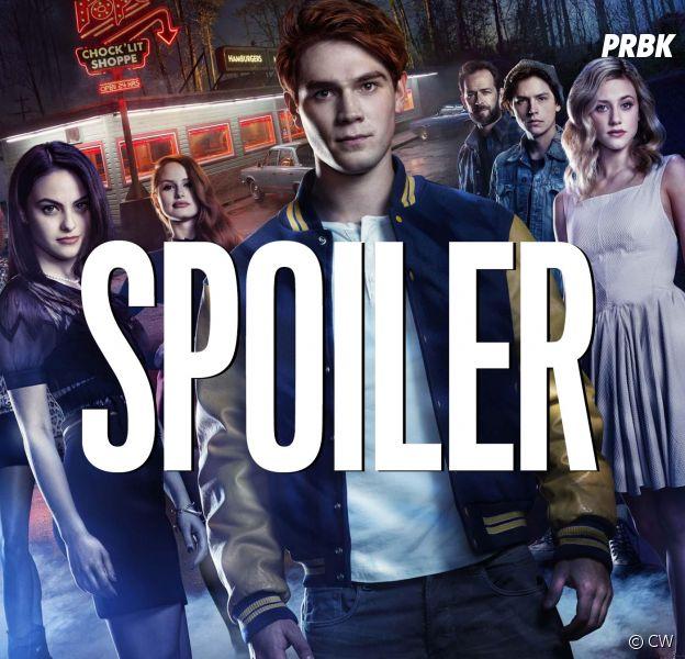 Riverdae saison 4 : une nouvelle révélation sur la mort de (SPOILER) dans l'épisode 10 ?