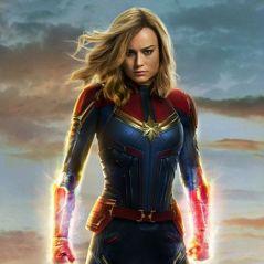 Captain Marvel 2 : une suite ENFIN en projet, adieu les années 90