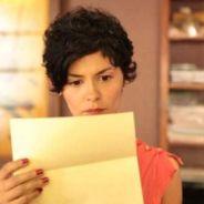 Audrey Tautou ... de vrais mensonges son prochain film ... bande annonce