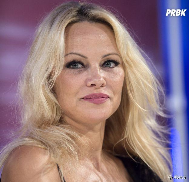 Pamela Anderson annonce sa rupture avec Jon Peters... après 12 jours de mariage
