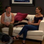 The Circle : Joey en couple avec Miranda après l'émission de Netflix ? Il répond