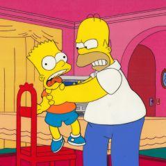 Les Simpson : quel âge ont réellement Bart et Homer ? Attention GROS coup de vieux