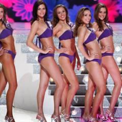 Miss Monde 2010 ... La favorite est ...