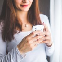 Malgré le risque de revenge porn, 1 jeune sur 3 a déjà envoyé des nudes