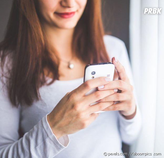 1 jeune sur 3 a déjà envoyé des nudes : l'enquête qui montre les (mauvaises ?) habitudes des jeunes sur leur smartphone