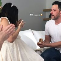 Jenna Dewan fiancée à Steve Kazee : elle dévoile la demande en mariage et la bague de fiançailles