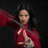 """Mulan : la comédienne Liu Yifei a passé un casting infernal et """"épuisant"""" pour décrocher le rôle"""