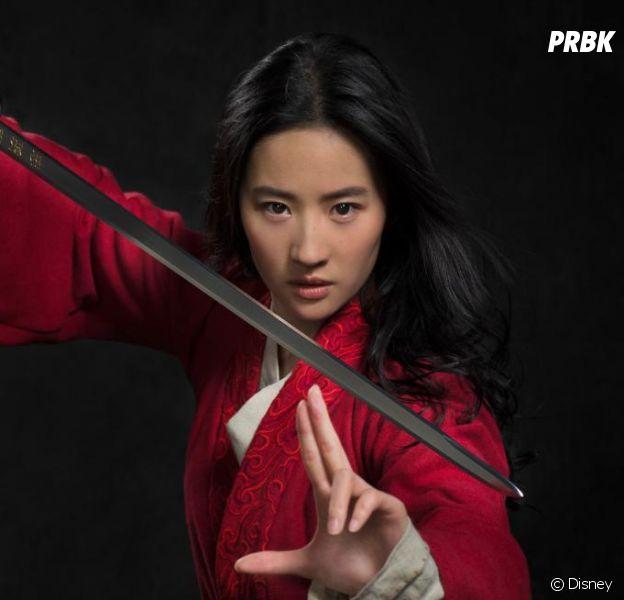 """Mulan : la comédienne a passé un casting infernal et """"épuisant"""" pour décrocher le rôle"""