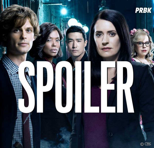 Esprits Criminels saison 15 : quelle fin pour la série ?