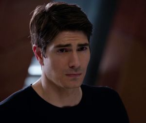 Legends of Tomorrow saison 5 : Brandon Routh (Ray) ne voulait pas quitter la série