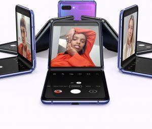 Samsung Z Flip : 3 bonnes raisons de shopper le nouveau smartphone pliable de la marque