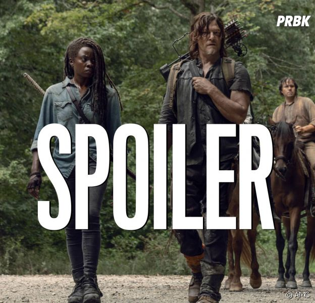 The Walking Dead saison 10 : deux morts dans l'épisode 9 ? La showrunner répond
