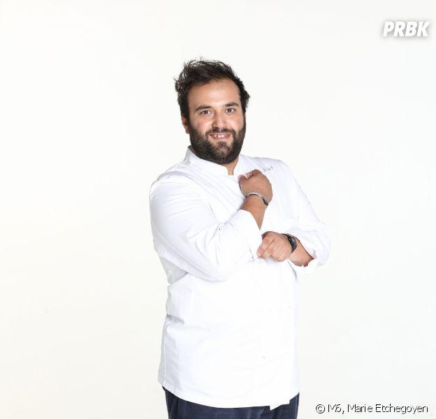 Gianmarco (Top Chef 2020) éliminé