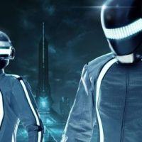 Tron L'Héritage ... Nouveau trailer et nouvel extrait des Daft Punk