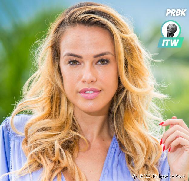 Vanessa Lawrens (Les Anges 12) : Illan, rupture Jonathan et Sarah... elle se confie (Interview)