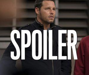 Grey's Anatomy saison 16 : le départ d'Alex très critiqué