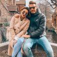 "Gaëlle Garcia Diaz va se marier avec le footballeur Daan De Pever : ""ce rêve de gamine"""