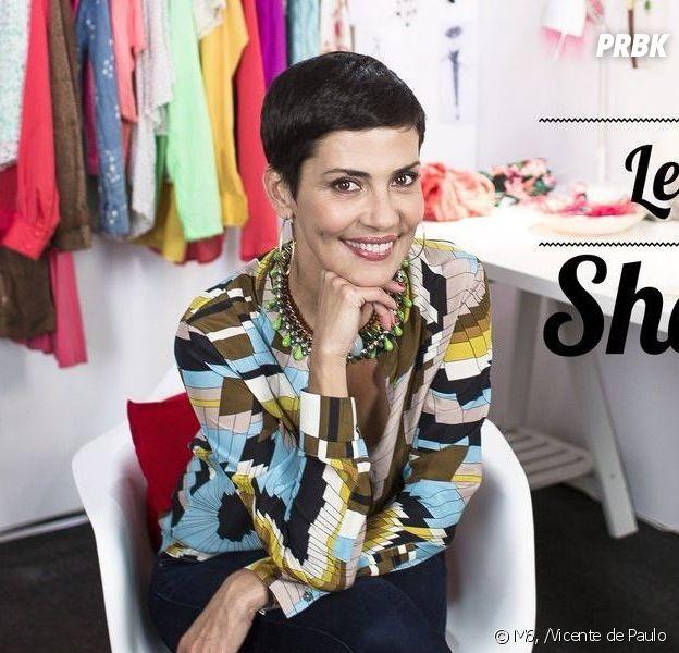 Cristina Cordula devrait bientôt animer une émission spéciale célébrités des Reines du shopping
