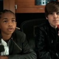 Justin Bieber et Jaden Smith en duo sur Never Say Never ... le clip