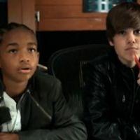 Justin Bieber et Jaden Smith en duo sur Never Say Never ... le clip